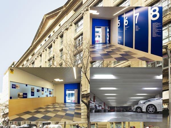 marketing online para inmobiliarias, marketing online inmobiliarias, edificio david barcelona