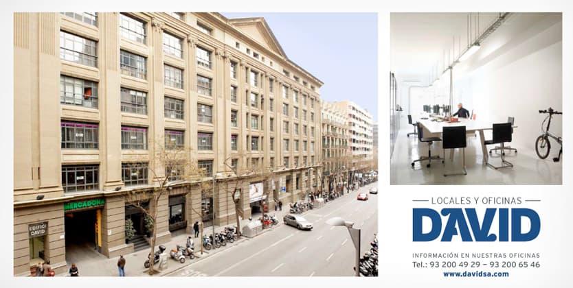marketing online Edificio David