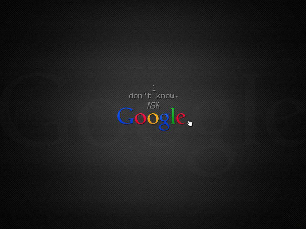 preguntaselo a google