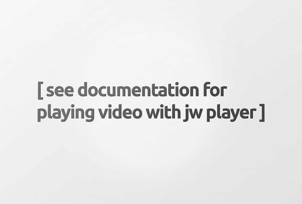 video-documentation