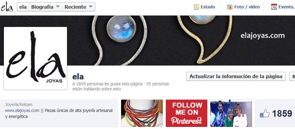 facebook elajoyas