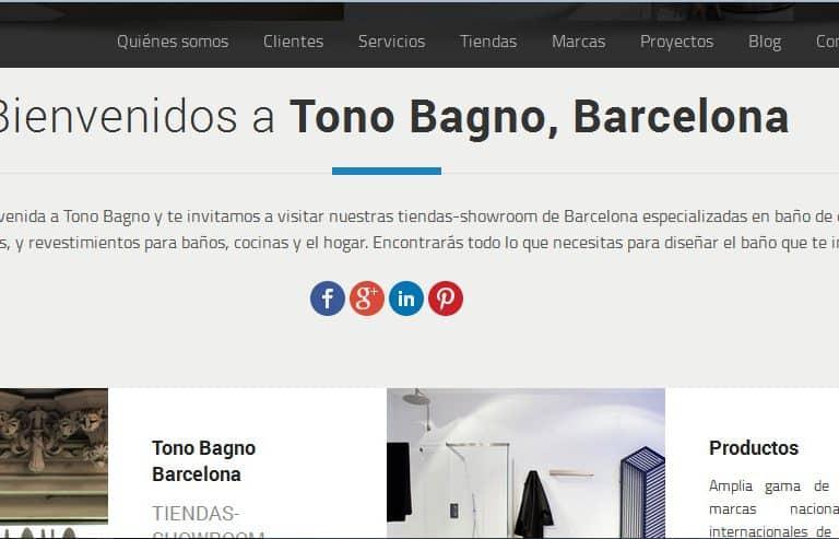 Expertos en marketing online: caso de éxito de una singular empresa familiar de Barcelona