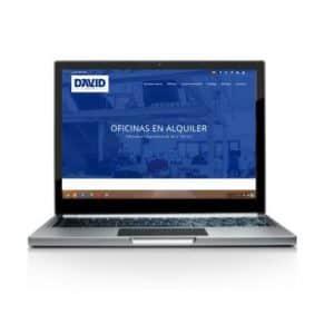 marketing online para empresas barcelona, edificio david1