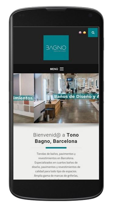 marketing online empresa barcelona, tono bagno