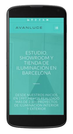 marketing online para empresas barcelona, avanluce