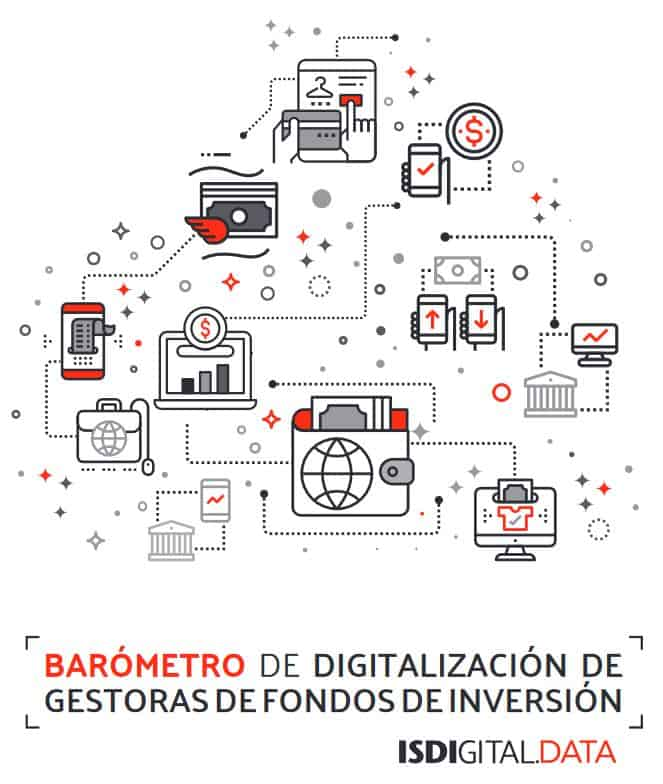 marketing digital gestoras de fondos